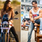 Kriti Sanon says she's nervous to perform action scenes opposite Tiger Shroff in Ganapath
