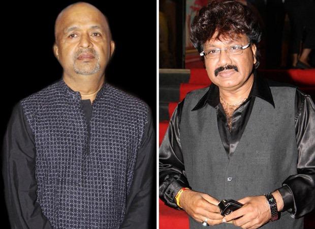 Lyricist Sameer Anjaan recalls his association with Shravan Rathod and Nadeem