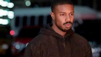 "Michael B Jordan on playing John Kelly in Without Remorse: ""Everything he cared about is gone, so it sends him down a very dark path"""