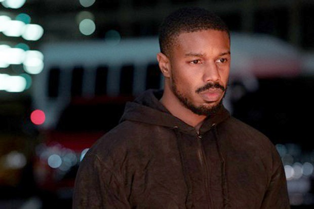 """Michael B Jordan on playing John Kelly in Without Remorse: """"Everything he cared about is gone, so it sends him down a very dark path"""""""
