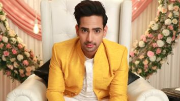 Naveen Sharma returns as Akshay to Kundali Bhagya to bring in more trouble for Dheeraj Dhoopar and Shraddha Arya's character