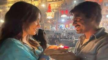 Nawazuddin Siddiqui and Neha Sharma wrap up Kushan Nandy's Jogira Sara Ra Ra shoot