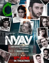 First Look Of Nyay – The Justice