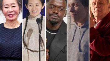 Oscars 2021: Youn Yuh Jung, Chloé Zhao make history; Daniel Kaluuya,Frances Mcdormand, Anthony Hopkins win big