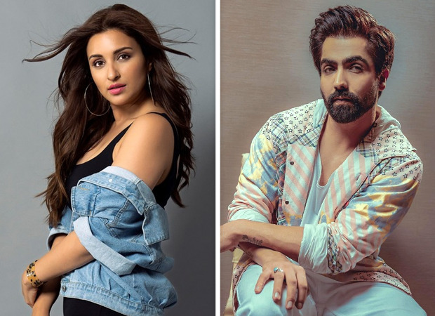 Parineeti Chopra and Harrdy Sandhu quietly begin shooting for Ribhu Dasgupta's action thriller in Turkey : Bollywood News – Bollywood Hungama