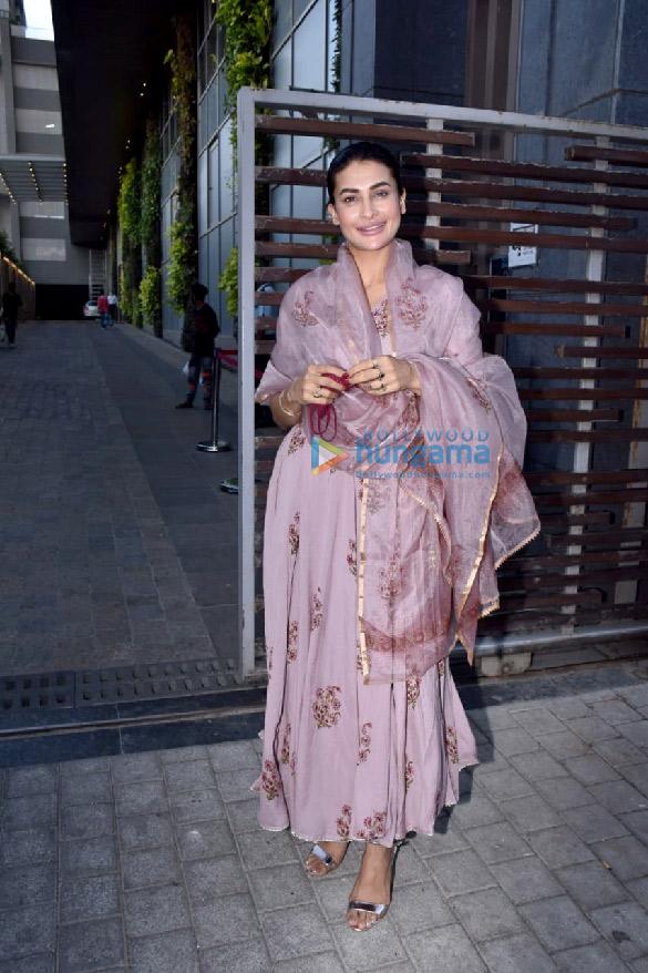 Photos Pavitra Punia celebrates birthday with Eijaz Khan (3)