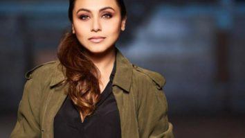 Rani Mukerji's advice to young girls wanting to become an actor in Bollywood