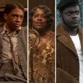 SAG AWARDS 2021: Chadwick Boseman wins Best Actor posthumously; Viola Davis, Daniel Kaluuya and Youn Yuh-jung honoured