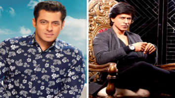SCOOP Salman Khan refuses to take money for his cameo in Shah Rukh Khan's Pathan
