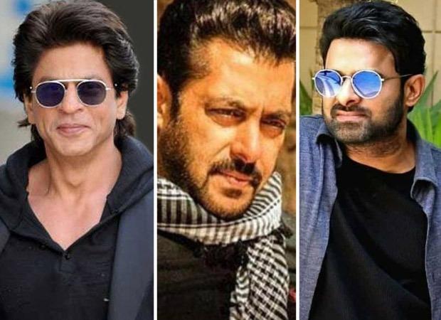 SRK's Pathan, Salman Khan's Tiger 3, Prabhas' Adipurush's shoot halted due to the COVID-19 lockdown