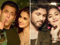 Salman Khan - Disha Patani recreate Allu Arjun - Pooja Hedge's 'Seeti Maar', showcase their chemistry in Radhe dance track