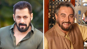 Salman Khan to unveil the cover of Kabir Bedi's autobiography