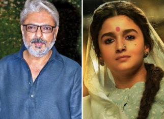 Sanjay Leela Bhansali inks deal with Saregama for three projects including Gangubai Kathiawadi