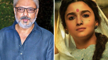 Sanjay Leela Bhansali inks deal with Saregama for three projects including Gangubai Kathiawadi