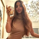 Shah Rukh Khan's daughter Suhana Khan gives a glimpse of her swanky apartment in New York