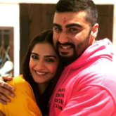 Sonam Kapoor misses her brother Arjun Kapoor, shares picturefrom their childhood
