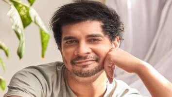 "Tahir Raj Bhasin: ""There's a sense of accomplishment in wearing the self-made tag"""
