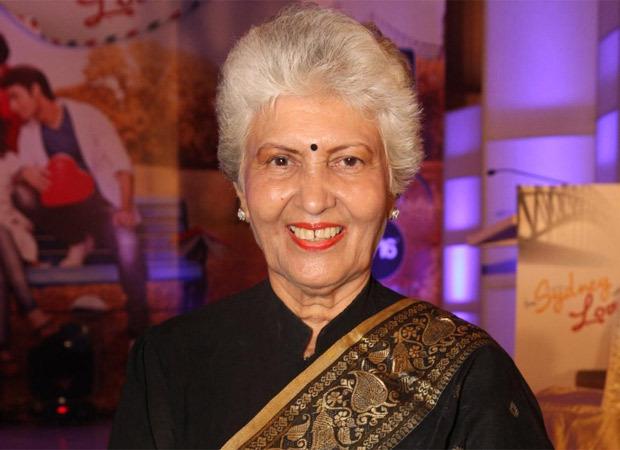 Veteran actress Shashikala Om Prakash Saigal passes away at 88