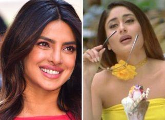 Priyanka Chopra Jonas gives a twist to a popular dialgoue by Kareena Kapoor Khan from Kabhi Khushi Kabhie Gham
