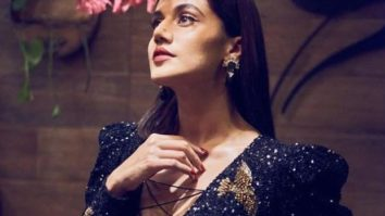 Taapsee Pannu completes 8 years in Bollywood; says 8 years since she saw herself speak in her mother tongue on screen