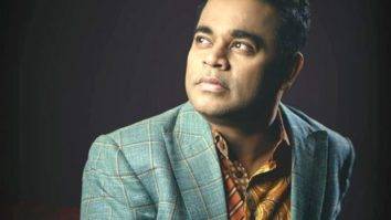 """""""it was like being part of a three-tier multi-management routine""""- A. R. Rahman on juggling multiple roles for 99 Songs"""