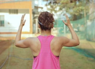 Taapsee Pannu replaces gyms with open grounds during lockdown; says no excuses