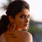 Jennifer Winget posts a series of pictures dressed in a white monokini, sets the internet on fire!
