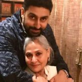 Abhishek Bachchan shares a stunning throwback picture of Jaya Bachchan along with a sweet birthday wish
