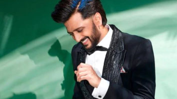 Riteish Deshmukh gives a hilarious speech on NOT being nominated in the Best Actor category at Filmfare