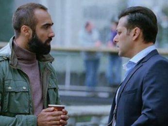 Ranvir Shorey to return as Salman Khan's trusted aide in Tiger 3