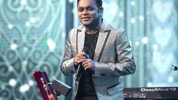 EXCLUSIVE: A.R.Rahman opens up on the misconceptions about him in the industry
