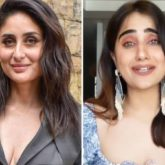 Kareena Kapoor Khan reacts to Kusha Kapila's reimagined version of Geet from Jab We Met