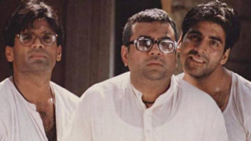 "EXCLUSIVE: ""It is a moral responsibility""- Producer Firoz Nadiadwala opens up on Hera Pheri 3"