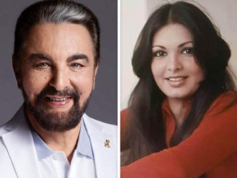 """EXCLUSIVE: """"Indian press made it out to be that I had shattered her emotionally and therefore she went crazy""""- Kabir Bedi on his relationship with Parveen Babi"""