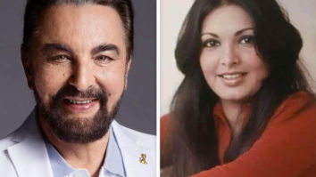"EXCLUSIVE: ""Indian press made it out to be that I had shattered her emotionally and therefore she went crazy""- Kabir Bedi on his relationship with Parveen Babi"