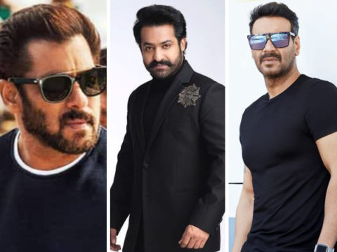 SCOOP: Salman Khan starrer Tiger 3 to clash with NTR30 and Ajay Devgn's MayDay on Eid 2022
