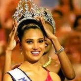 When Lara Dutta was asked to convince people protesting the pageant at the final round of Miss Universe 2000, here's what she said