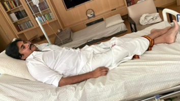 Pawan Kalyan tests positive for COVID-19; to remain in isolation at his farmhouse