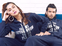 After Karan Kkundra's interview on his break up with Anushka Dandekar, the latter says she is an honest person