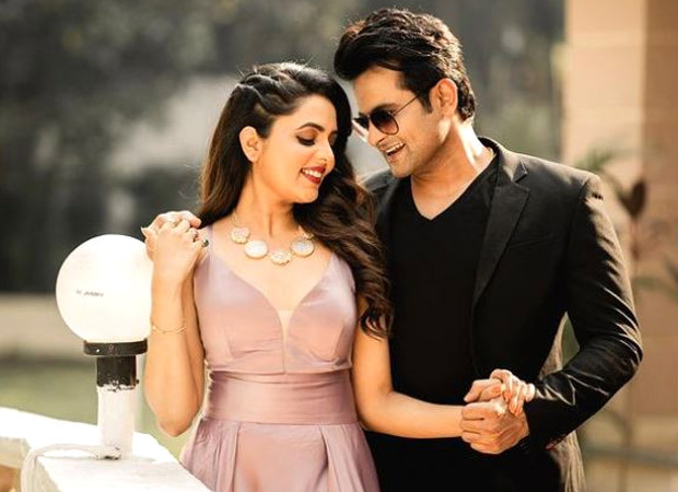 Sugandha Mishra and Sanket Bhosale of The Kapil Sharma Show fame announce their wedding date with stunning pictures