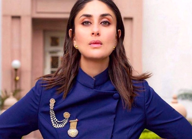 Kareena Kapoor Khan says putting on weight easily runs in her family; reveals she put on 8 kgs in one trip to Italy