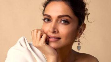 Deepika Padukone roped in as the brand ambassador of international luxury brand Chopard