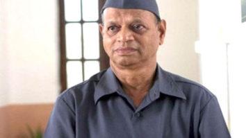 Actor Kishore Nandlaskar passes away due to COVID-19 complications