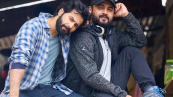 Varun Dhawan praises Bhediya director Amar Kaushik as they wrap shoot in Arunachal Pradesh