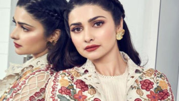 Prachi Desai reveals her career suffered due to nepotism; says outsiders will have a place as long as people support