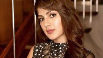 Rhea Chakraborty opens her Instagram DM to offer COVID related help; says tough times call for unity
