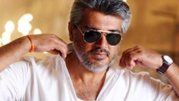 First look of Ajith starrer Valimai to not release on May 1; producer Boney Kapoor releases statement