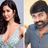 Katrina Kaif and Vijay Sethupathi starrer directed by Sriram Raghavan delayed indefinitely