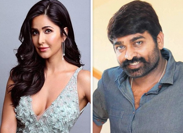 Katrina Kaif and Vijay Sethupathi starrer directed by Sriram Raghavan delayed