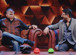 """""""All my excitement for LOL: Hasse Toh Phasse came to a halt when I saw Arshad Warsi,"""" jokes Boman Irani"""